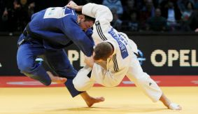 IJF Dusseldorf Grand Prix Day 2 Recap & Photos