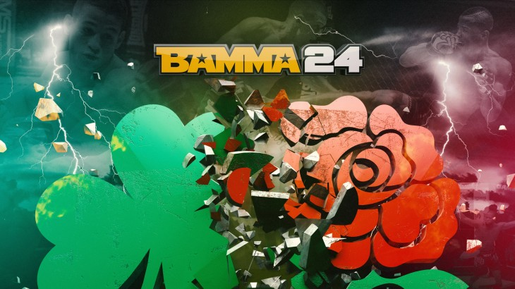 Two More Bantamweight Bouts Added to BAMMA 24