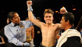 Oscar Duarte Signs with Golden Boy Promotions; Added to Feb. 19 Event in Los Angeles