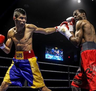 Full Report & Photos – PBC on FS1: Herring Decisions Flores