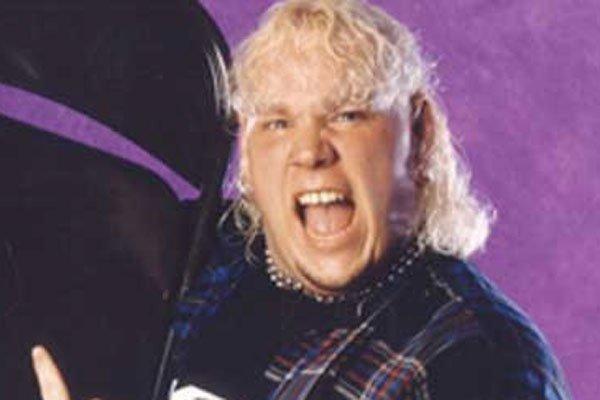 Former ECW Wrestler Axl Rotten Passes Away