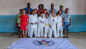 Video & Photos – IJF: Judo For The World Episode 2 – Cuba