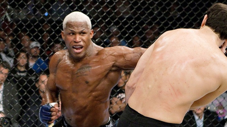 Kevin Randleman Passes Away at 44