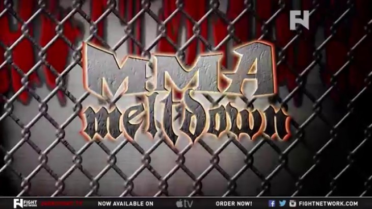 MMA Meltdown with Gabe Morency – GambLou, Paul Shaughnessy on UFC Las Vegas