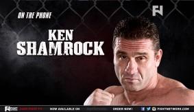 MMA Meltdown with Gabriel Morency – Shamrock on Gracie, UFC 196: McGregor vs. Diaz