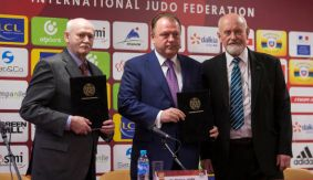 IJF Paris Grand Slam 2016 Preview