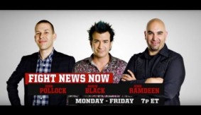 Pre-Fight Sex, Newton-Vassell Rematch, UFC Brisbane Preview & More on Fight News Now