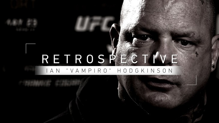 Retrospective: Vampiro on WCW Regrets, Working with The Misfits and Vince Russo
