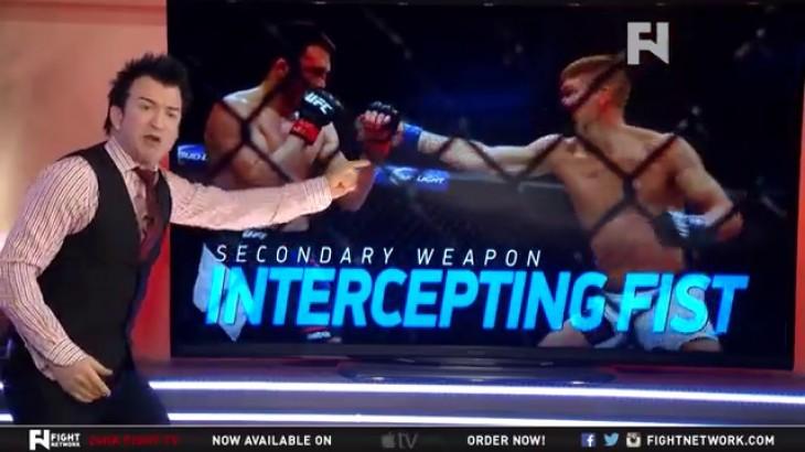 Robin's Breakdown: UFC Fight Night Las Vegas – Johny Hendricks vs. Stephen Thompson