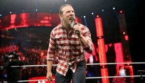 Daniel Bryan Announces He Will Retire on Raw Tonight