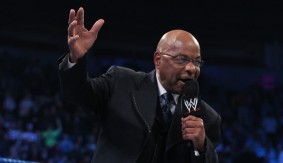 """Full Interview: Teddy Long with Dan """"The Mouth"""" Lovranski"""