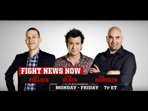 UFC Fight Night Las Vegas: Hendricks vs. Thompson Preview on Fight News Now