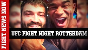 UFC Rotterdam: Overeem-Arlovski & Struve-Bigfoot and More on Fight News Now