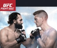 Quick Shots – UFC Fight Night Las Vegas: Thompson Stops Hendricks
