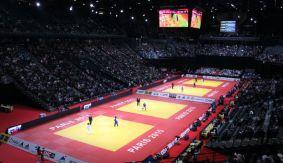A-Z Guide to IJF Paris Grand Slam 2016