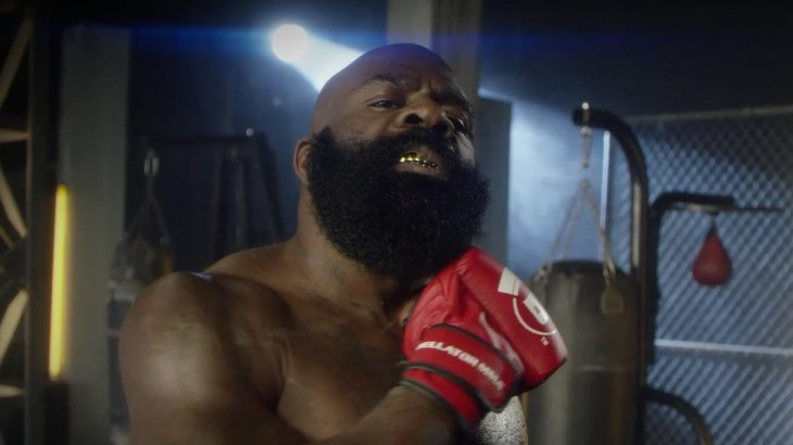 Video – Bellator 149: Kimbo Slice & Dada 5000: Blunt Force Trauma
