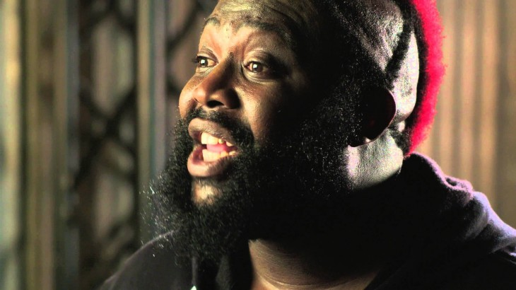 Video – Bellator 149: Sitdown with Dada 5000