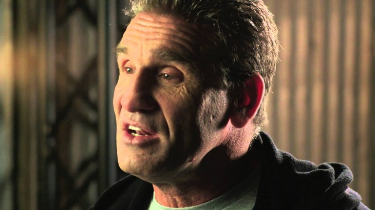 Video – Bellator 149: Sitdown with Ken Shamrock