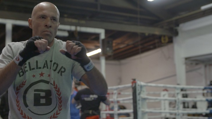 Video – Bellator 149: Sitdown with Royce Gracie