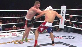 Video – Countdown to GLORY 27 Chicago Full Show