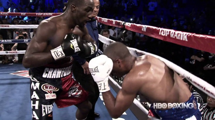 Video – HBO Boxing: Terence Crawford's Greatest Hits