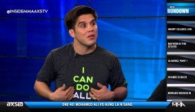 "Video – Inside MMA: Henry Cejudo – ""I'm Ready to Become the Best"""