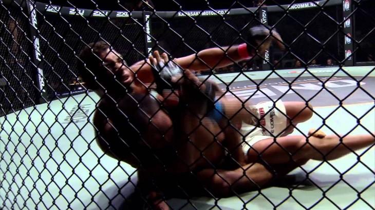 Video – ONE Championship Full Fight: Herbert Burns vs. Timofey Nastyukhin