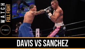 Video – PBC on Spike: Gervonta Davis vs. Luis Sanchez Full Fight