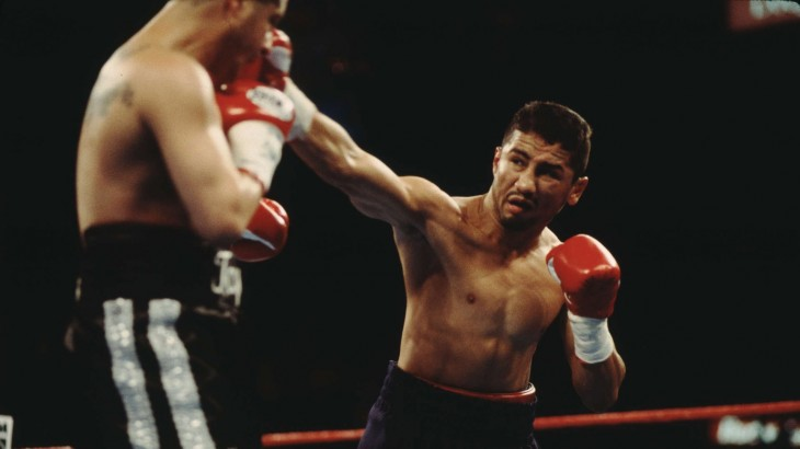 Video – Showtime Boxing: Reflections – Tapia vs. Ayala 1 & 2