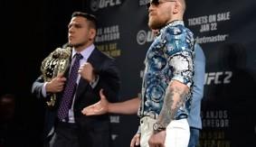 Video – UFC 196: Reporters Break Down Dos Anjos vs. McGregor