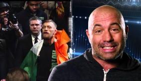 Video – UFC 196: Rogan Riffs – Conor McGregor