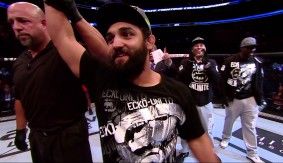Video – UFC Fight Night Las Vegas: Joe Silva Previews Hendricks vs. Thompson