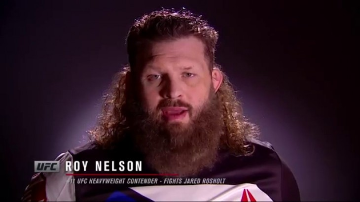 Video – UFC Fight Night Las Vegas: Super Bowl 50 Picks