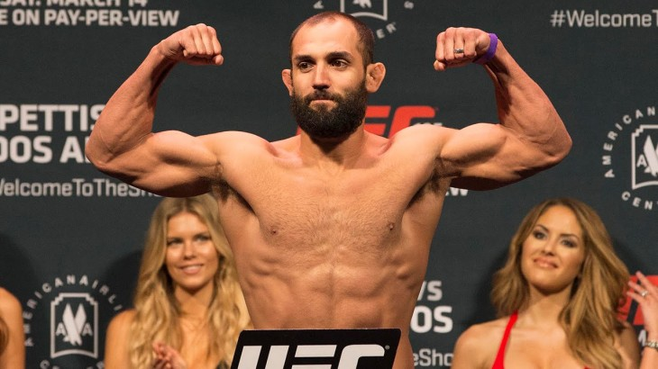 Videos & Quotes – 'UFC Tonight' Previews UFC Fight Night Las Vegas