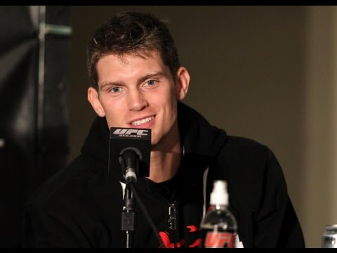 Watch LIVE – UFC Fight Night Las Vegas: Post-Fight Press Conference