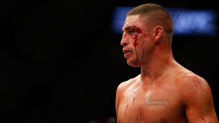 March 4 The MMA Report feat. Diego Sanchez, Jim Miller, Darrion Caldwell
