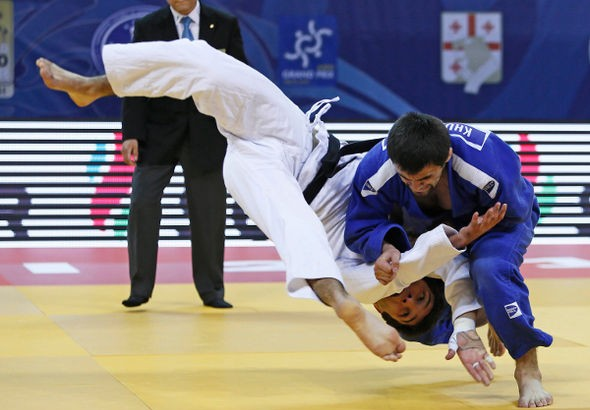 IJF Tbilisi Grand Prix 2016 Day 2 Recap & Photos