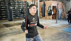 Antonio Orozco, Joseph Diaz Jr. Headline HBO Latino Boxing Event on July 30 in Indio