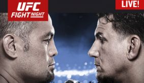 UFC Fight Night Brisbane Prelims LIVE Sat. March 19 at 8 p.m. ET on FN Canada