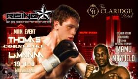 Thomas LaManna to Headline March 19 Event in Atlantic City