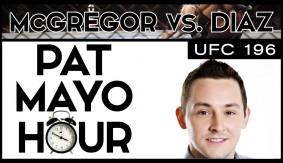 DFS UFC 196 DraftKings Picks: Conor McGregor vs. Nate Diaz