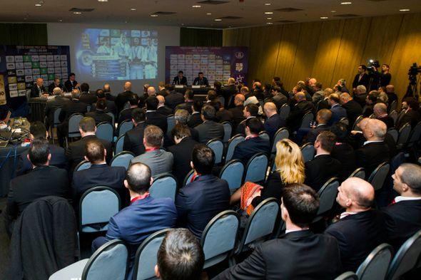 IJF Tbilisi Grand Prix 2016 Preview
