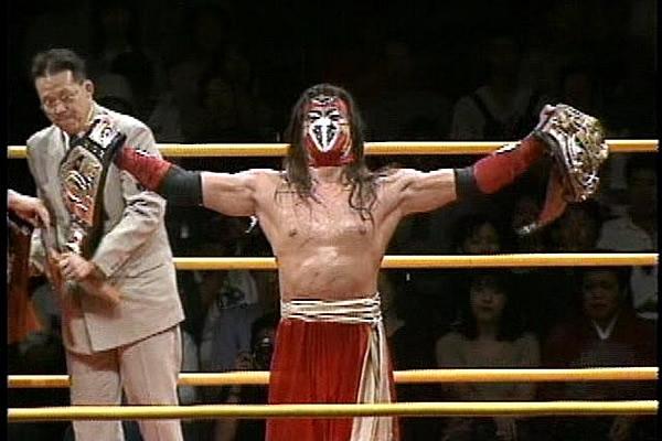 Japanese Audio Wrestling – Hayabusa Passes Away, New Japan Cup