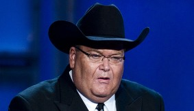LAW Interview: Jim Ross with John Pollock