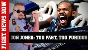 Jon Jones' Latest Legal Problems, Cyborg's UFC Debut on Fight News Now