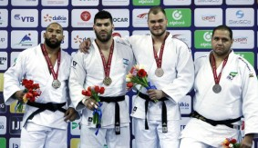 IJF Tbilisi Grand Prix 2016 Day 3 Recap & Photos