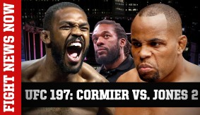 UFC 197: Daniel Cormier vs. Jon Jones 2 Preview on Fight News Now
