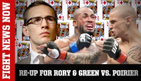 UFC 199: Poirier vs. Green, WSOF 30 Preview, Rory MacDonald Finishing Contract on Fight News Now