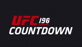 Video – Countdown to UFC 196: Conor McGregor vs. Nate Diaz