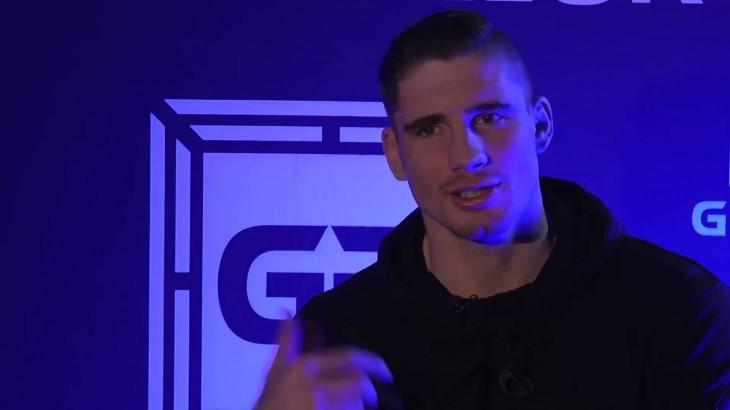Video – GLORY 28 Paris: Rico Verhoeven Pre-Fight Interview